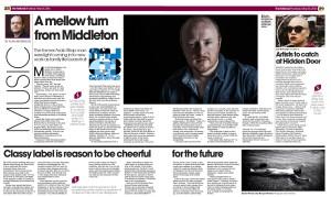 Malcolm Middleton PDF